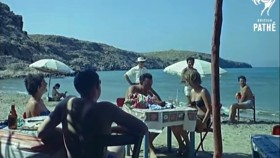 Video - time machine: Crete in the 60s