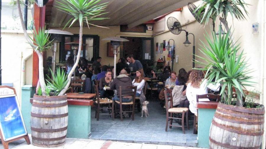 Bar Cafe Quot La Boheme Quot  Rue Lanriec  Concarneau