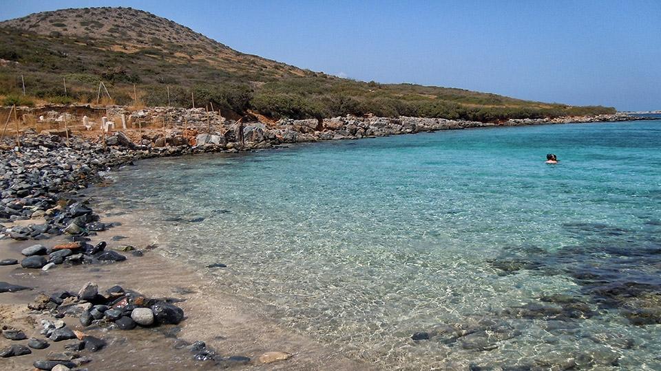 Kolokitha  Kolokitha Beach - Cretazine  Crete As We Live It-6271