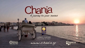 Chania: A Journey to your Senses