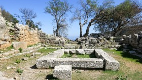 "The ""Prytaneion"" of ancient Lato