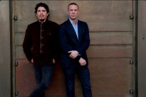 Thievery Corporation live in Crete - Texnopolis Theatre