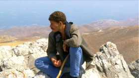 A short documentary about George, a shepherd on Asterousia Mountains